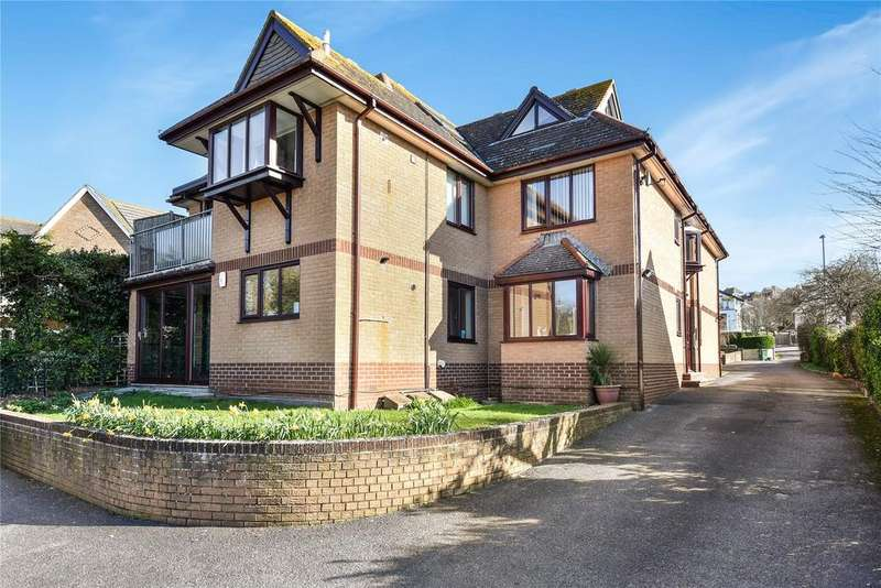 2 Bedrooms Penthouse Flat for sale in Preston, Weymouth, Dorset