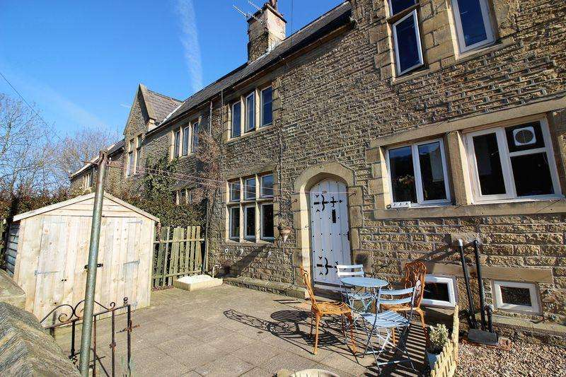 2 Bedrooms Cottage House for sale in St Stephens Street,Copley, Halifax