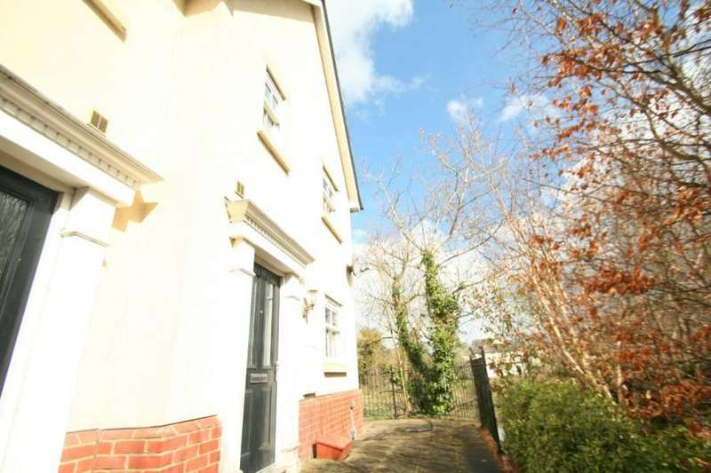 3 Bedrooms End Of Terrace House for rent in Riverview Kelvedon
