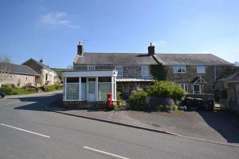 4 Bedrooms Property for sale in Front Street, Portesham