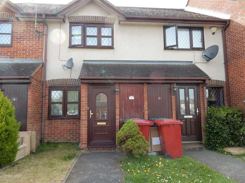 2 Bedrooms Terraced House for sale in Langton Close,, Slough,