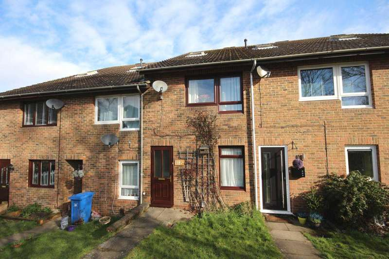 3 Bedrooms Town House for sale in Hillberry, Bracknell