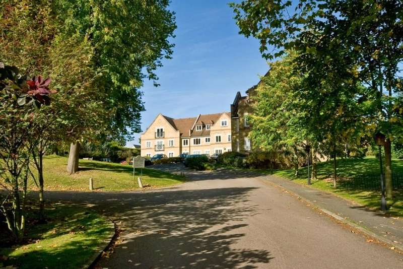 2 Bedrooms Apartment Flat for sale in Apton Road, Bishop's Stortford
