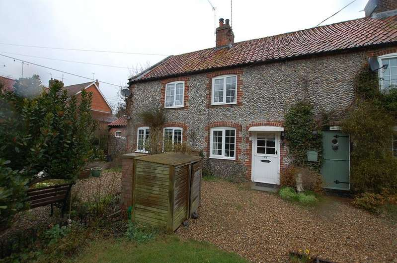 2 Bedrooms Cottage House for sale in Beckmeadow Way