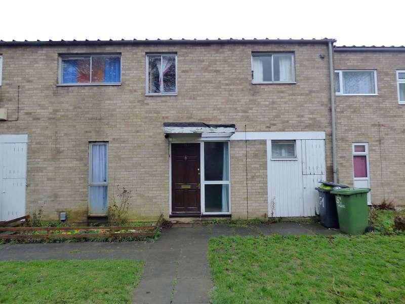 3 Bedrooms Property for sale in Swanspool , Peterborough, Cambridgeshire. PE3 7LS