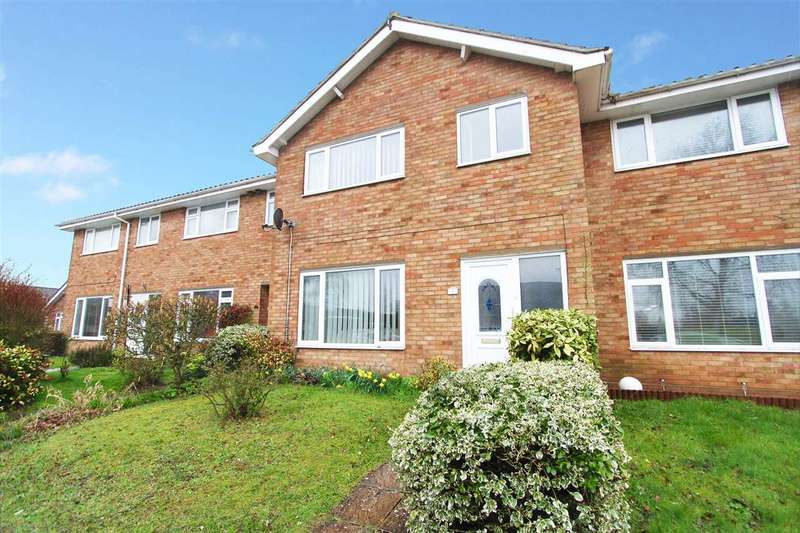 3 Bedrooms Terraced House for sale in Silver Leys, Bentley
