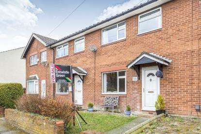 3 Bedrooms Terraced House for sale in Lower Leigh Road, Westhoughton, Bolton, Greater Manchester, BL5