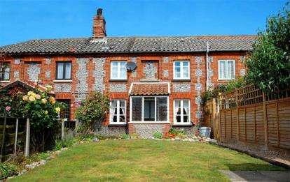 1 Bedroom Terraced House for sale in Stiffkey, Wells-next-the-Sea, Norfolk