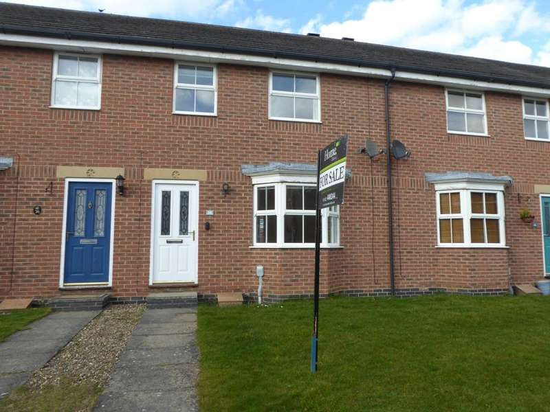 3 Bedrooms House for sale in Lockwood Drive, Lockwood Road, BEVERLEY, HU17 9GX