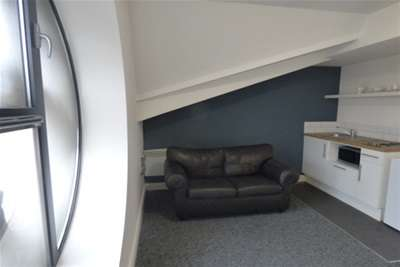 1 Bedroom Flat for rent in St Cyprians L7