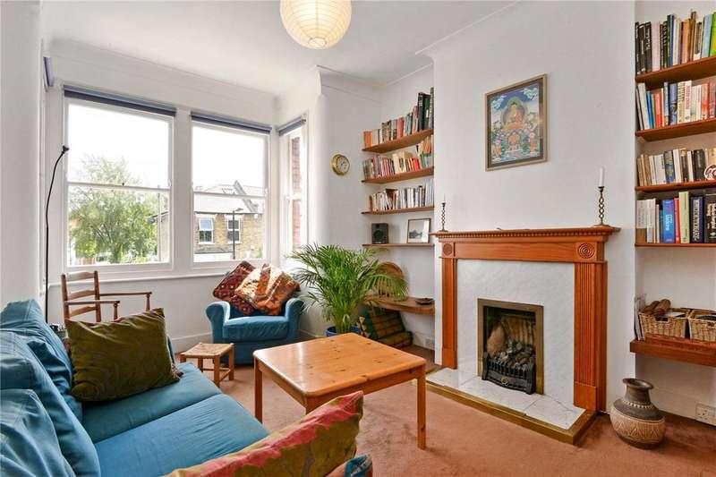 1 Bedroom Flat for sale in Dunstans Road, East Dulwich, London, SE22