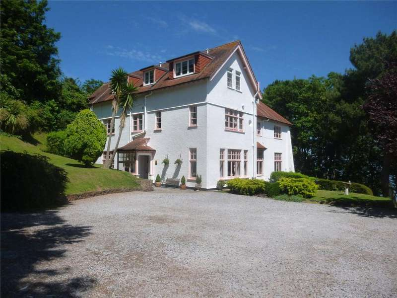 9 Bedrooms House for sale in Church Path, Minehead, Somerset