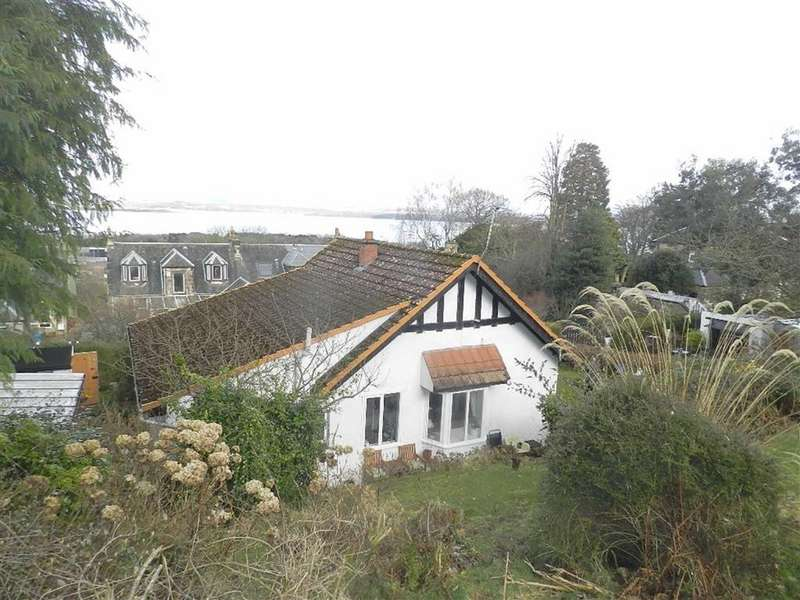 3 Bedrooms Cottage House for sale in Grange Terrace, Bo'ness