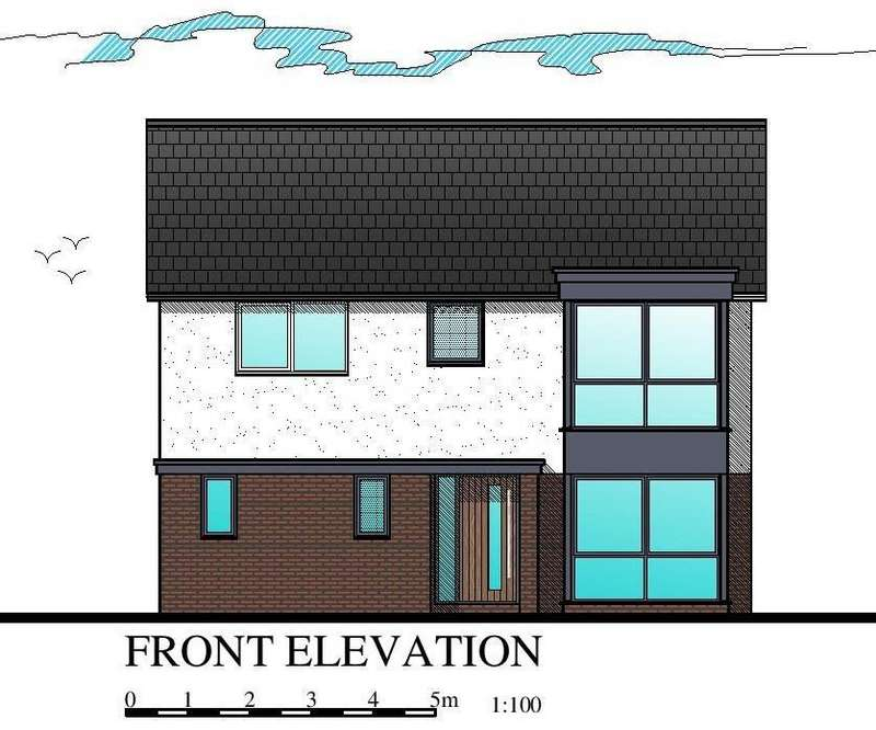 4 Bedrooms Land Commercial for sale in Land at Clancutt Lane, Coppull, Chorley
