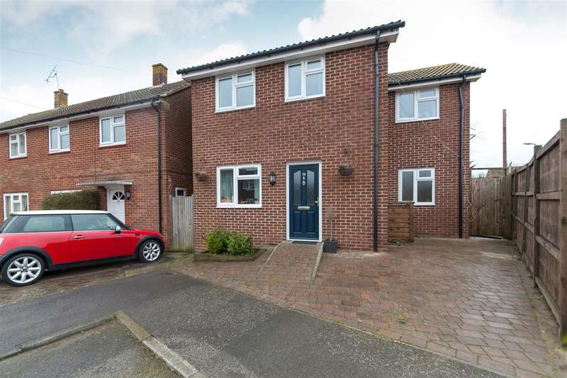 3 Bedrooms Detached House for sale in New Street, Canterbury