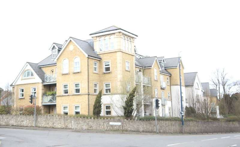 2 Bedrooms Apartment Flat for sale in QUEENSGATE, MAIDSTONE