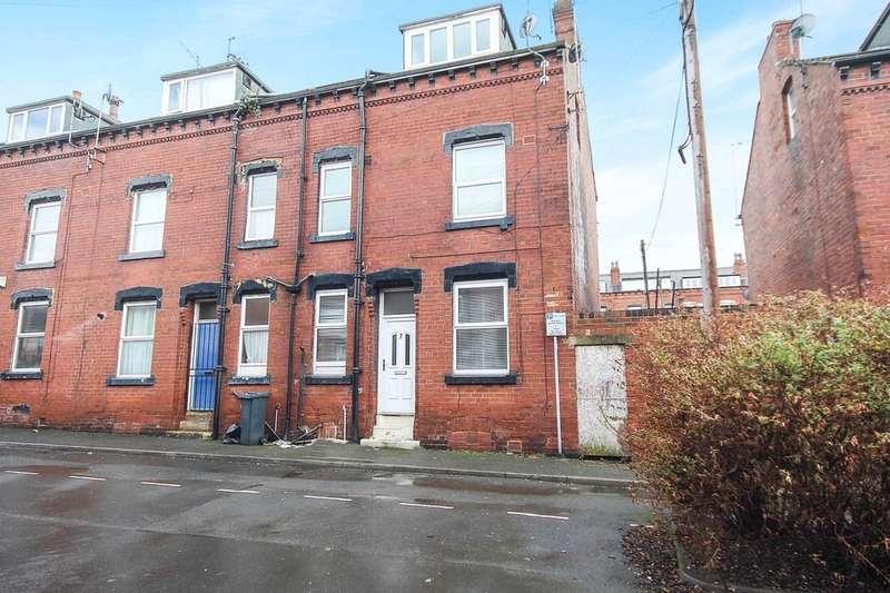 2 Bedrooms Property for sale in Edgware Terrace, Leeds, LS8