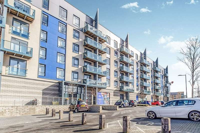 1 Bedroom Flat for sale in Ocean Drive, Gillingham, ME7