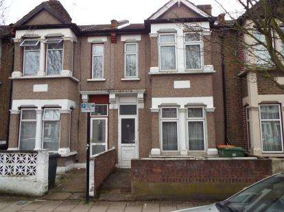 3 Bedrooms House for sale in Forest Gate, London
