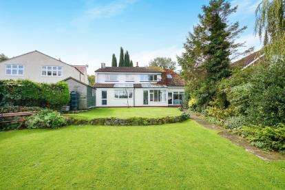 4 Bedrooms Detached House for sale in Townsend, Almondsbury, Bristol