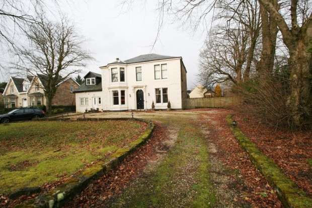4 Bedrooms Villa House for sale in Dunedin Hawthorn Avenue, Glasgow, G66