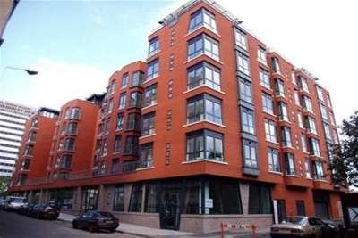 2 Bedrooms Flat for rent in X Building, Bixteth St, L3