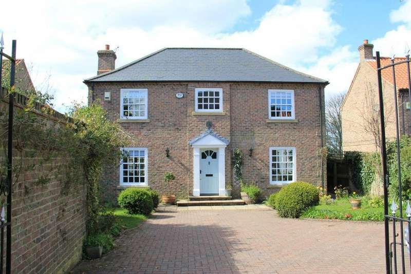 4 Bedrooms House for rent in NEWTON ON OUSE