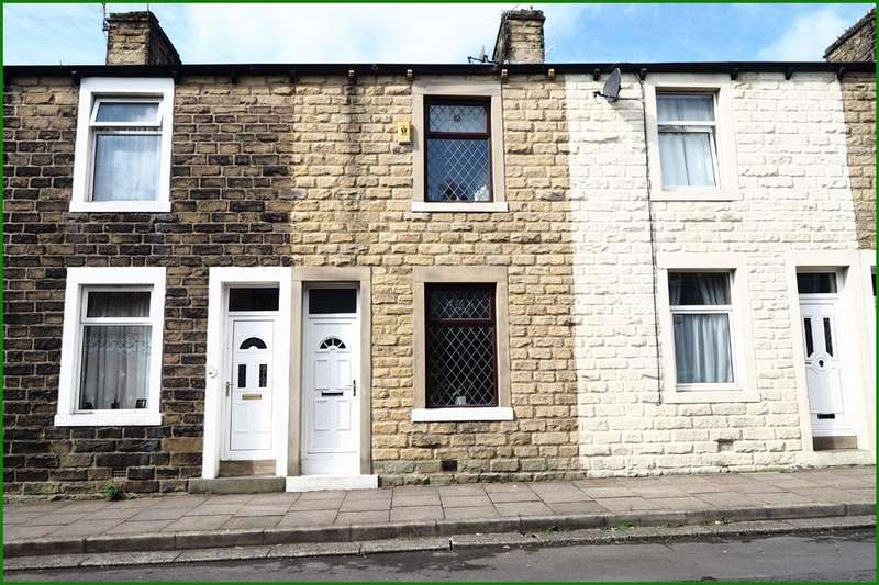 2 Bedrooms Terraced House for sale in Harrison Street, Barnoldswick BB18