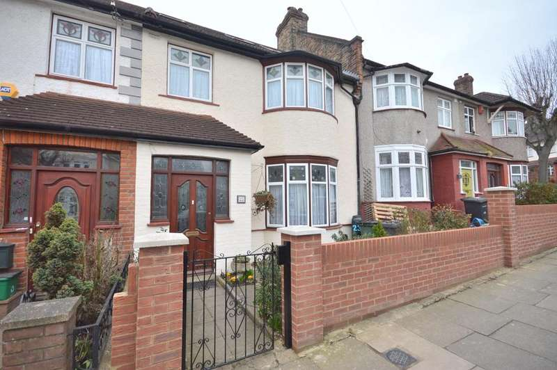 4 Bedrooms Terraced House for sale in Montacute Road London SE6
