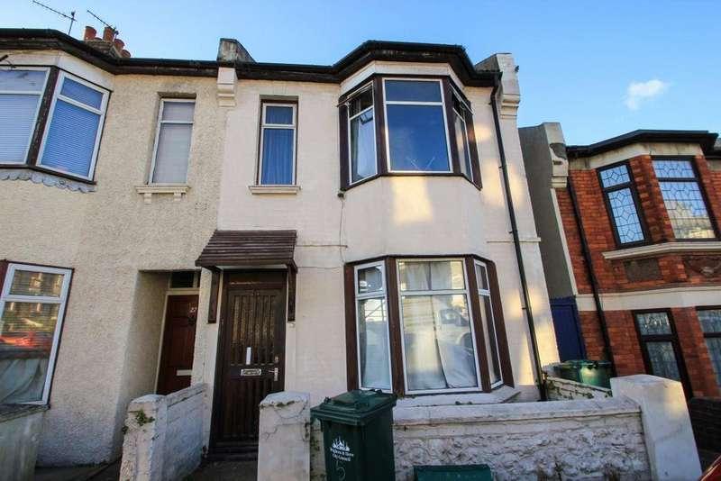 5 Bedrooms House for rent in Ewhurst Road, Brighton