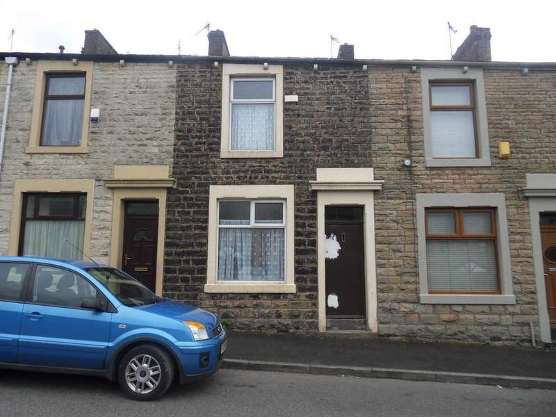 2 Bedrooms Terraced House for sale in Lightbown Street, Darwen