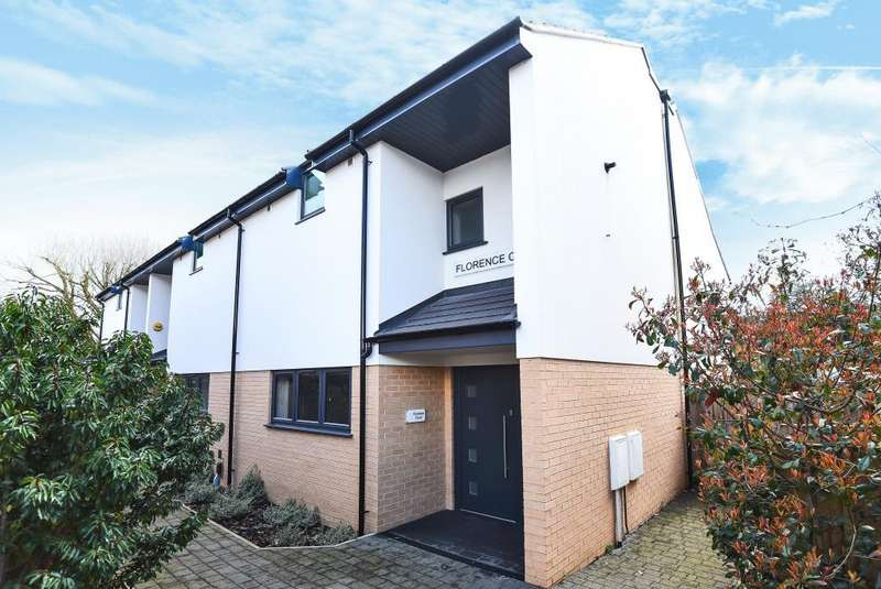 4 Bedrooms House for sale in Central Headington, Oxford, OX3