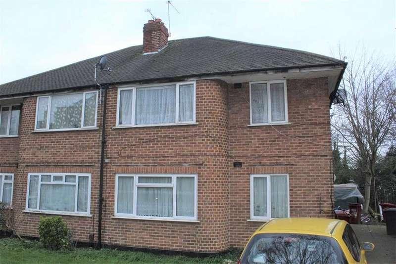 2 Bedrooms Maisonette Flat for sale in Adelphi Gardens, Slough, Berkshire