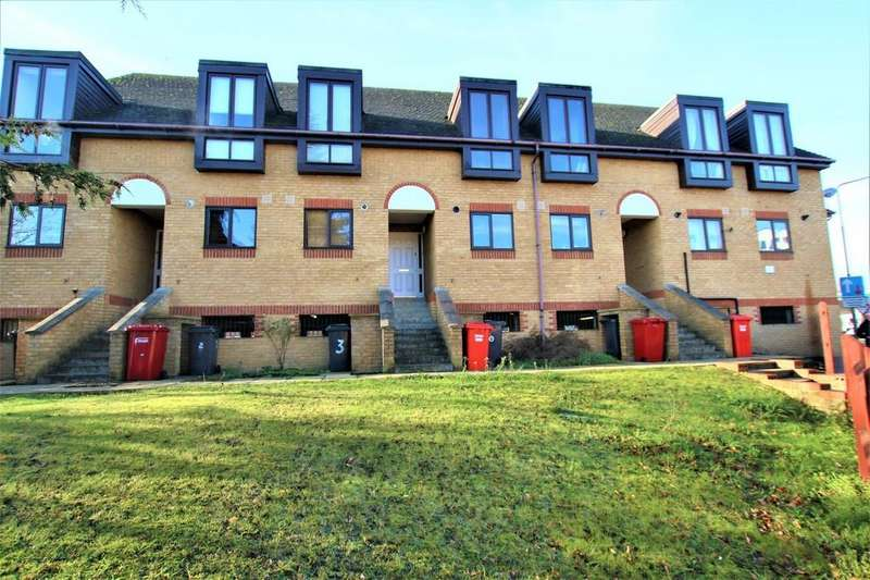 2 Bedrooms Maisonette Flat for sale in Colnbrook