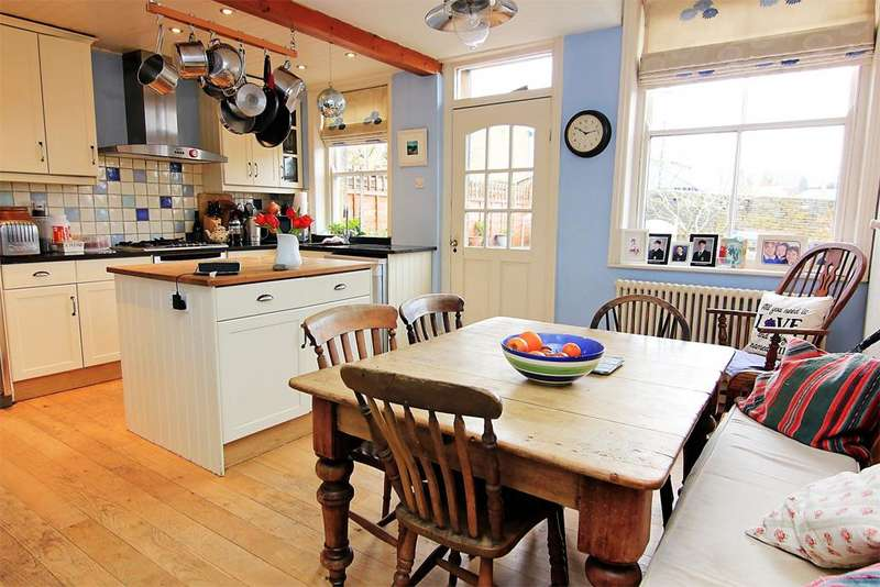 4 Bedrooms Terraced House for sale in 20 Salisbury Street, Skipton,