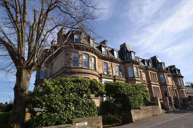 2 Bedrooms Flat for sale in 1 Blairbeth Terrace, Glasgow, G73 4JB