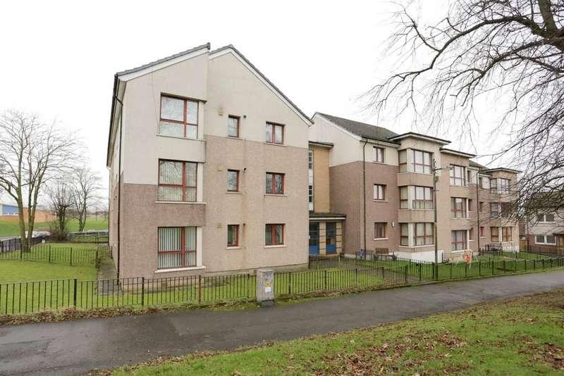 1 Bedroom Flat for sale in 1/3, 28 Errogie Street, Glasgow, G34 9JY