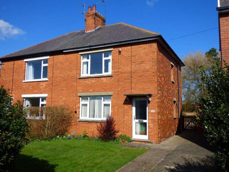 2 Bedrooms Semi Detached House for sale in Orb Cottage Cooks Lane, Nettleton