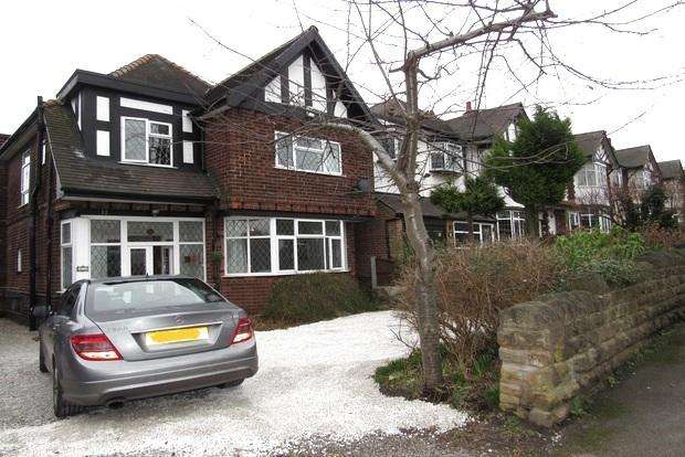 3 Bedrooms Detached House for sale in Wensley Road, Woodthorpe, Nottingham, NG5