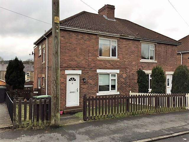 3 Bedrooms Semi Detached House for sale in Deneside, Lanchester DH7