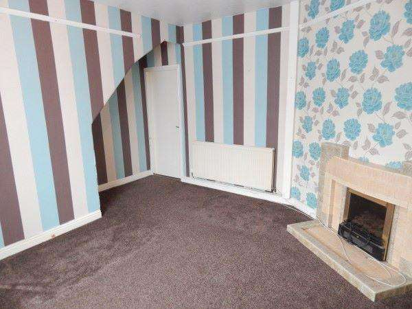 2 Bedrooms Terraced House for sale in Letchworth Road, Ebbw Vale