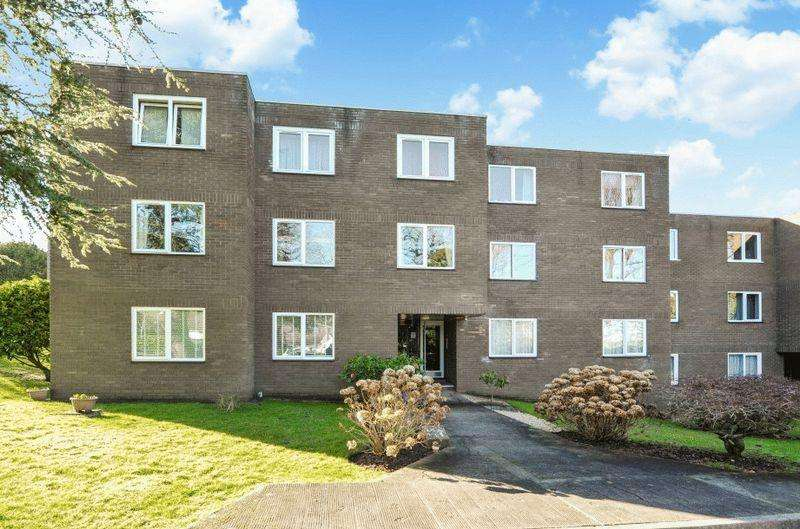 3 Bedrooms Apartment Flat for sale in Knoll Hill, Sneyd Park