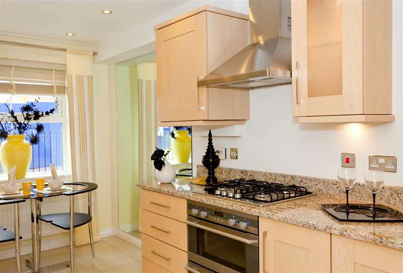 3 Bedrooms Property for sale in Didcot, Didcot