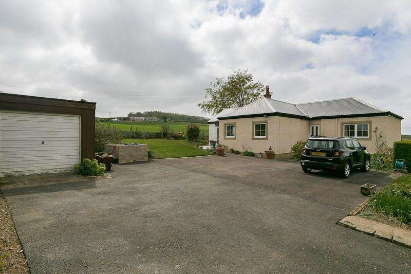 3 Bedrooms Property for sale in 4 Crossgatehall Sawmill House, Smeaton, Carberry by Musselburgh, Dalkeith, EH22 2NN