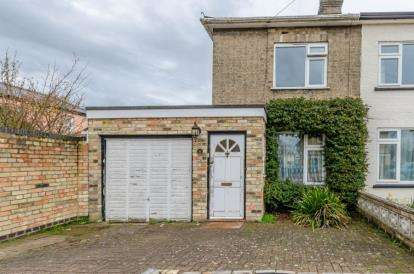 2 Bedrooms Cottage House for sale in Stapleford, Cambridge, Cambridgeshire