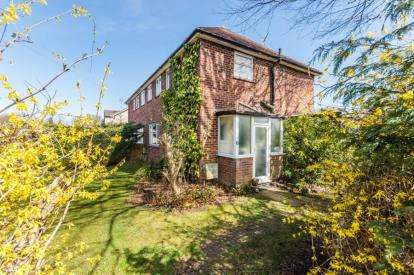 3 Bedrooms House for sale in Oakington, Cambridge