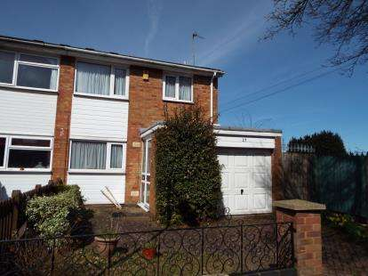 House for sale in Dawlish Road, Luton, Bedfordshire, England