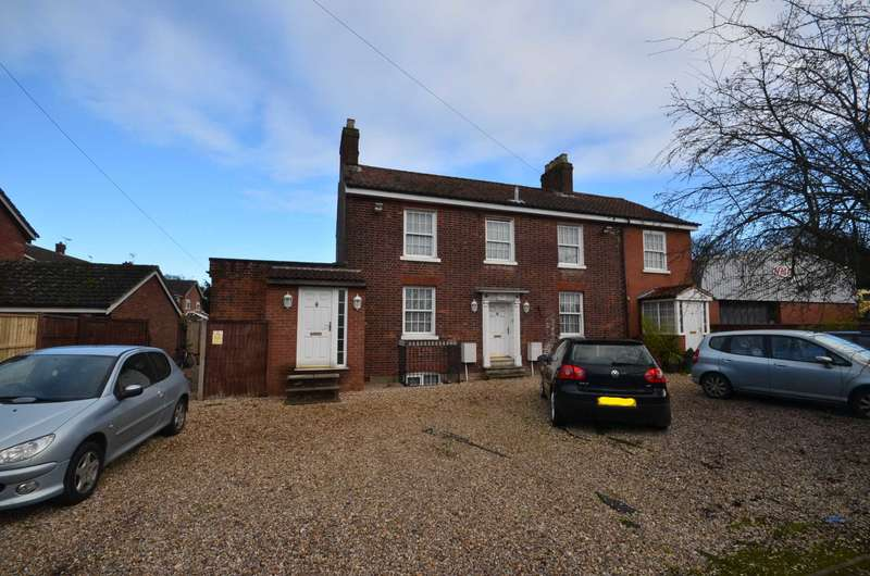 6 Bedrooms Semi Detached House for sale in School Lane, Sprowston