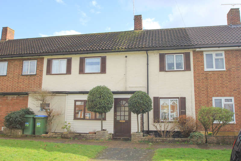 4 Bedrooms Terraced House for sale in Thames Ditton