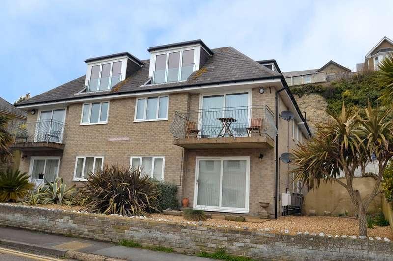 2 Bedrooms Flat for sale in Belgrave Road, Ventnor